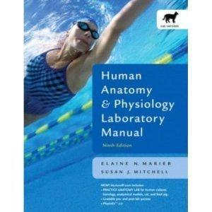 Human Anatomy & Physiology Laboratory Manual, Cat Version, Updat