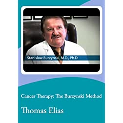 Cancer Therapy: The Burzynski Method