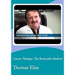 Cancer Therapy: The Burzynski Method