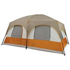 Buy Alps Mountaineering Cedar Ridge Rimrock 14'x10' 2 Room Cabin Tent by Cedar Ridge