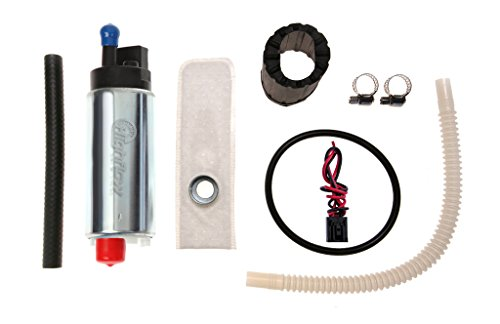 HFP-343 255 LPH Performance Fuel Pump with Installation Kit (Fuel Pump For A 96 Camaro compare prices)