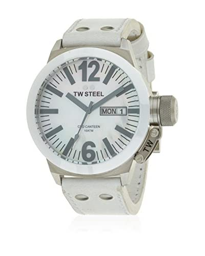 TW Steel Reloj de cuarzo Woman CE1037 45 mm