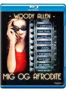 Mighty Aphrodite Blu-ray 1995 Region 2 Import: Amazon.co ...