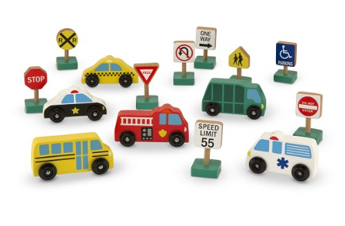 melissa-doug-wooden-vehicles-and-traffic-signs-with-6-cars-and-9-signs
