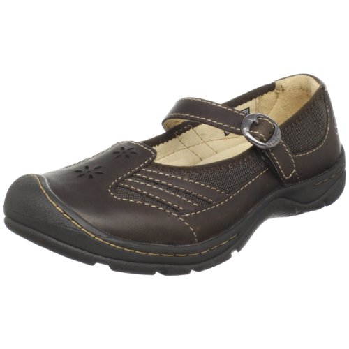 Keen Women's Paradise Mary Jane,Chocolate Chip,10 M US