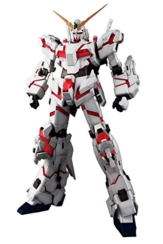 Bandai Hobby PG RX-0 Unicorn Gundam Model Kit (1/60 Scale) (Unicorn Ship Model compare prices)