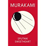 Sputnik Sweetheartby Haruki Murakami