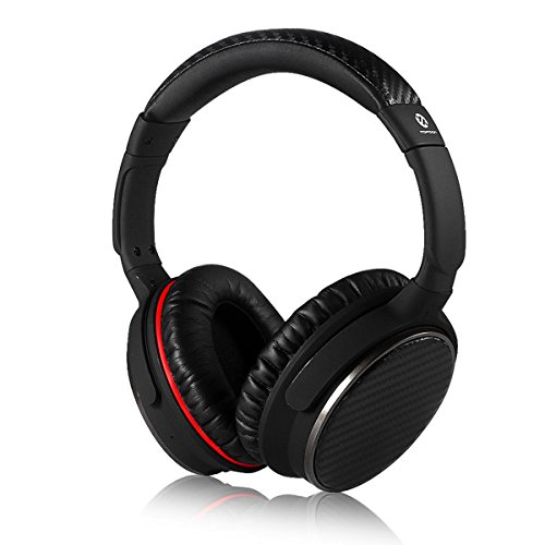 Wireless headphones noise cancelling bluetooth - noise cancelling headphones lightweight