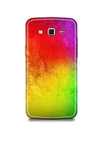 Colorful Samsung Grand 2 Case