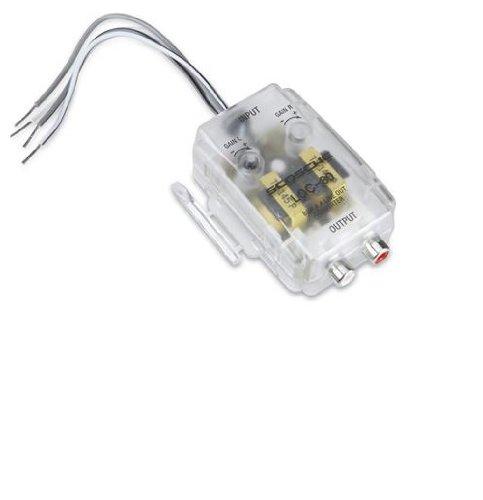 Scosche Loc80 2-Channel Adjustable Lineout Converter