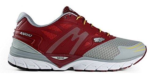 KARHU STRONG 6 MRS MENS (10,5 USA - 44,5 EUR) (ROSEWOOD/HIGH RISE/SULPHUR)