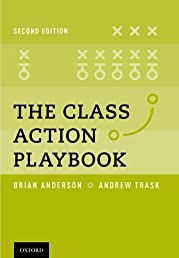 The Class Action Playbook