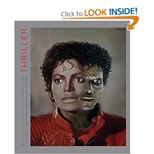 """Il 28 Ottobre uscirà il libro """"Michael Jackson: The Making Of Thriller 4 Days/1983"""" - Pagina 2 41Vhn0zSXKL._BO2,204,203,200_PIsitb-sticker-arrow-click,TopRight,35,-76_AA300_SH20_OU01_"""
