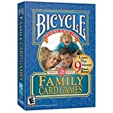 Bicycle Family Card Game - Standard Edition