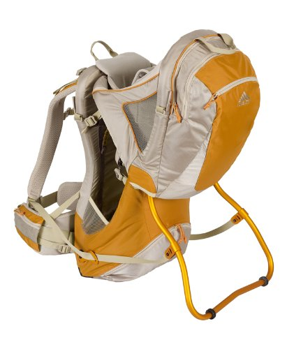 Kelty FC 3.0 Child Carrier, Curry