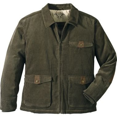 Men's Cabela's Outfitter Series Manitoba Corduroy Jacket
