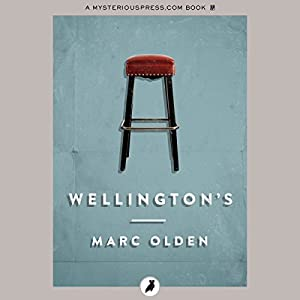 Wellington's Audiobook