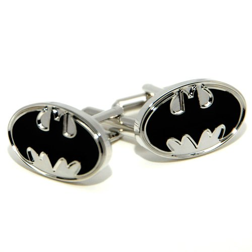 Batman Cufflinks w/ Box