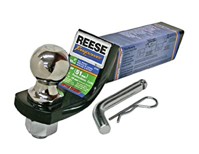 Reese Towpower 21536 Class III Towing Starter Kit