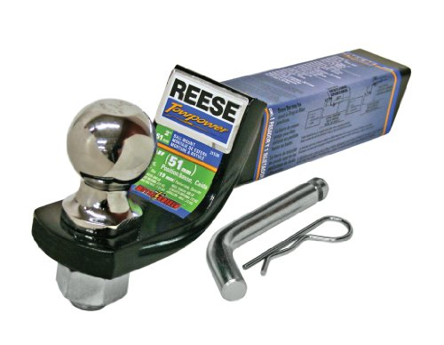 Learn More About Reese Towpower 21536 Class III Towing Starter Kit