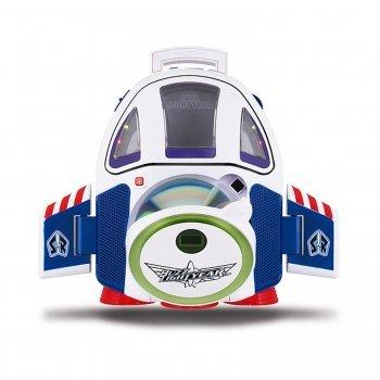 Disney Toy Story Boombox - White (TS500B)