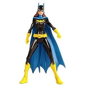 Batman Legacy Edition Silver Age Batgirl Collector Figure - Series 2