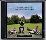 "GEORGE HARRISON ""All Things Must Pass"" Special Sampler CD"