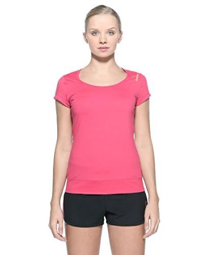 Reebok T-Shirt Se Pd Crew [Rosa]