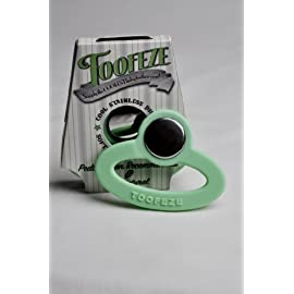 Toofeze Nontoxic Baby Teether