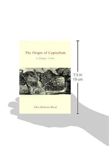 ellen meiksins wood the origin of capitalism pdf