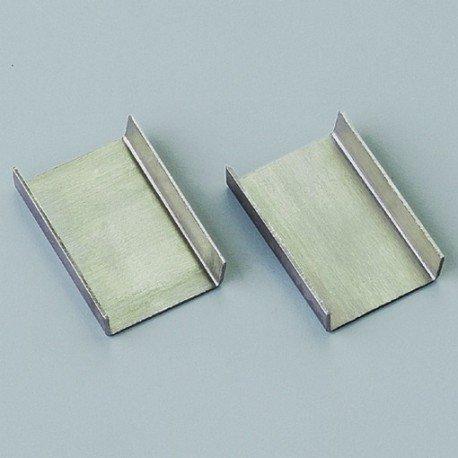 support-plinthe-en-u-pour-cuisson-emaillage-petite-piece-long-32-mm-lot-de-2-neuf