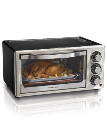 Cooks Convection Toaster Oven