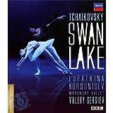 Tchaikovsky - Swan Lake [Blu-ray] [2008]by Tchaikovsky