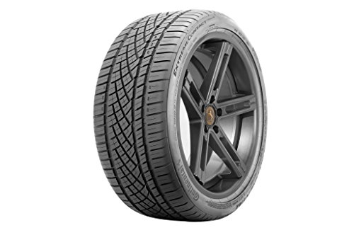 Continental Extreme Contact DWS06 All-Season Radial Tire - 255/35ZR18 94Y (255 35 18 All Season compare prices)