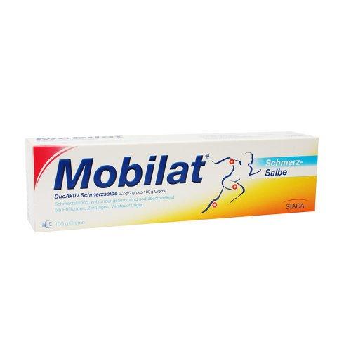 Mobilat Schmerz-Salbe, 100 g