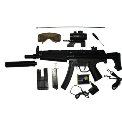 CYMA MP5 A5 Airsoft Electric LPEG Rifle