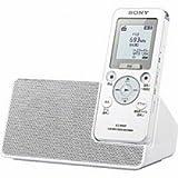 ソニー ポータブルラジオレコーダーSONY ICZ-R100