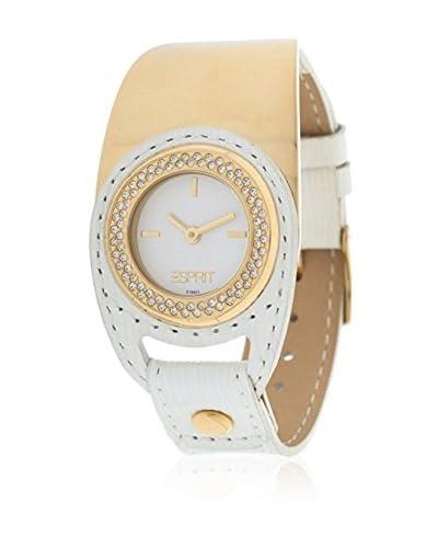 ESPRIT Reloj de cuarzo Woman ES101842001 40 mm