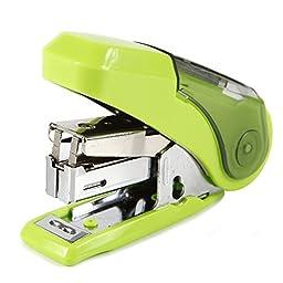 Robin Desktop Stapler 999, Random Color, Pack 1 pcs.