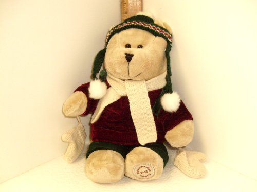 41ViQhGNlvL Cheap Buy  Starbucks 42nd Edition Winter 2005 Bearista Bear