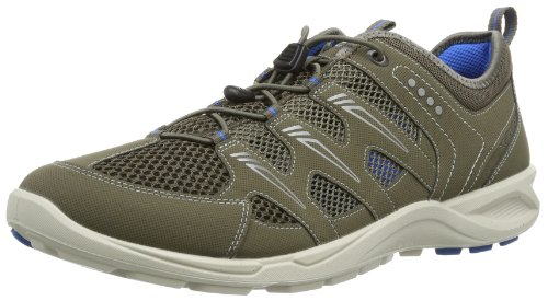 ECCO Terracruise Men's Sandali Sportivi, Uomo, Marrone(Warm Grey/Dark Clay/Dynasty 58438), 43
