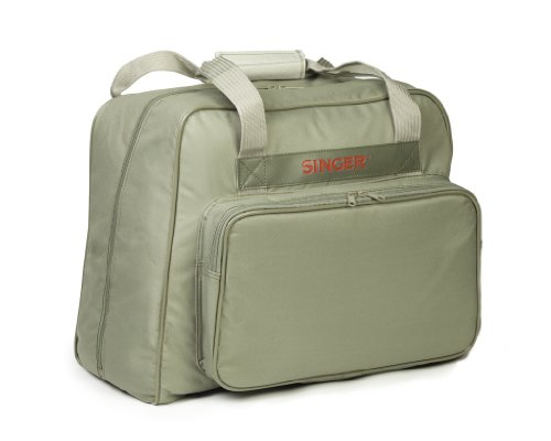 Review Of SINGER Universal Sewing Machine Tote Bag