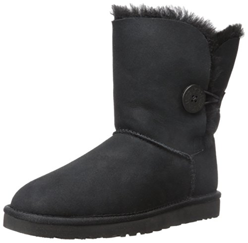 ugg-australia-womens-bailey-button-sheepskin-boot-black-8-m-us