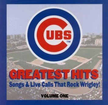 Chicago - Chicago Cubs Greatest Hits:Vol.1 - Zortam Music