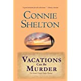 Vacations Can Be Murder: The Second Charlie Parker Mystery (The Charlie Parker Mysteries)di Connie Shelton