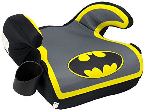 WB KidsEmbrace Belt Positioning Backless Booster Car Seat