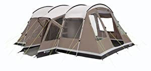 Outwell Montana 6 Tent 2012 Deluxe Collection / Outwell Montana 6