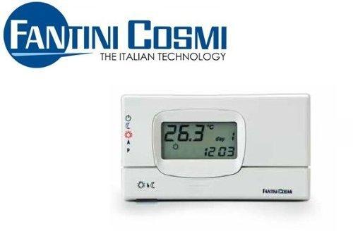 Termostato ambiente fantini cosmi ch117 for Fantini cosmi intellitherm c31