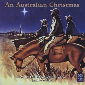 An Australian Christmas by ABC CLASSICS