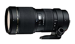 Tamron SP AF 70-200mm F/2.8 Di LD [IF] Macro Telephoto Zoom Lens with Hood For Nikon DSLR Camera